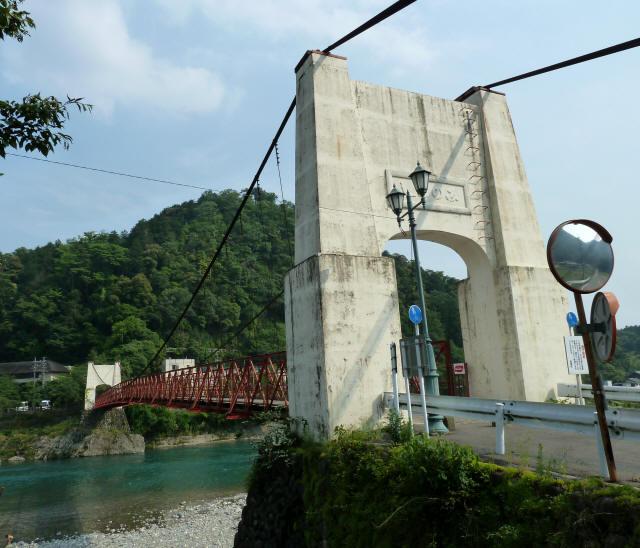 美濃橋17