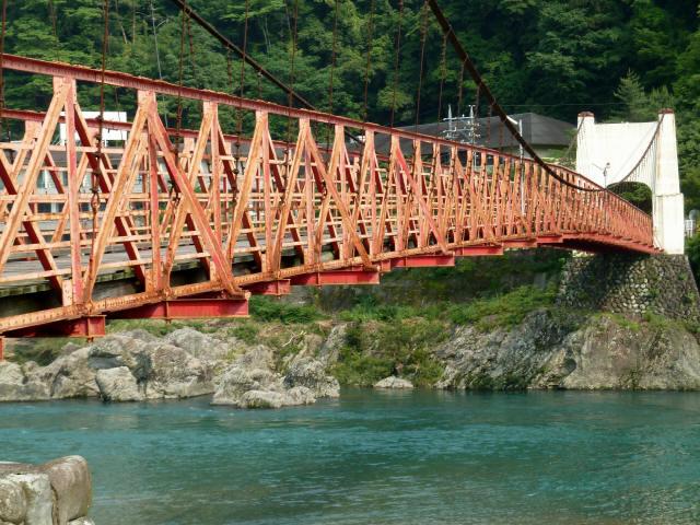 美濃橋18