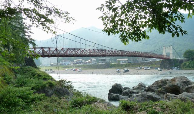 美濃橋20
