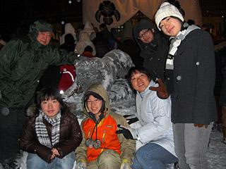 2010 初詣