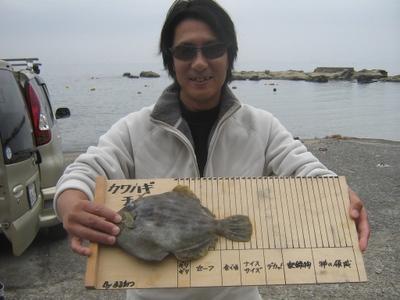 20101114大物賞2位