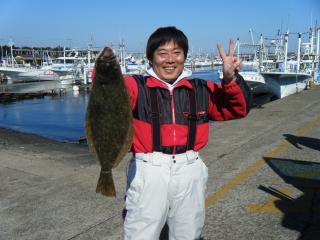 20100130りんパパさん