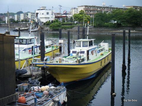 20100622新修丸船