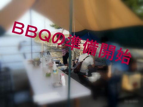 20100710BBQ準備