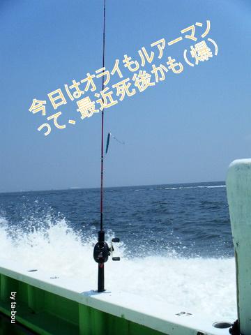 20100725ルアータックル