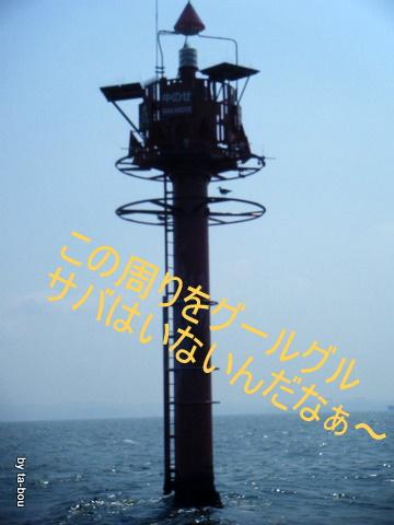 20100725中の瀬