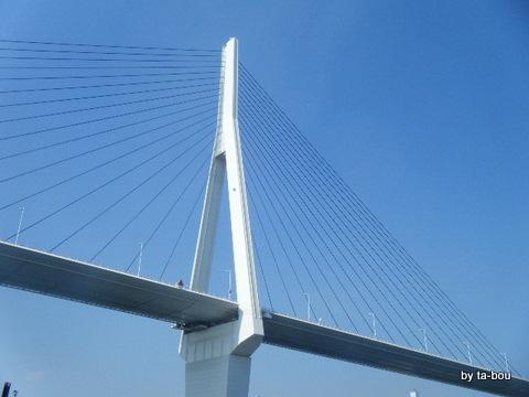 20100904鶴見ツバサ橋