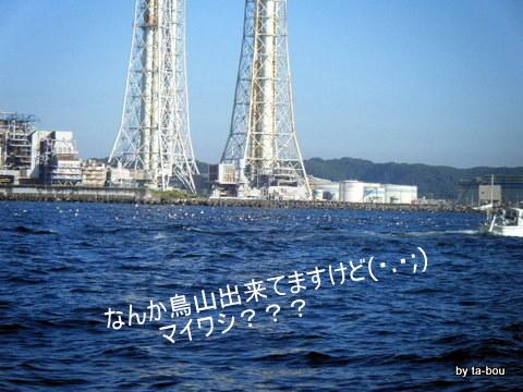 20101011鳥山