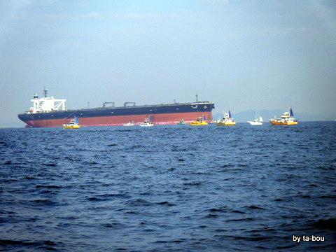 20101106船団