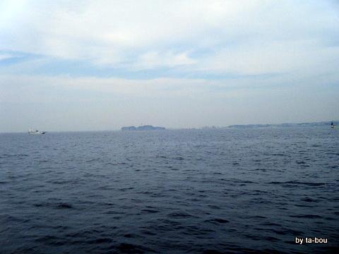 20101126江ノ島沖