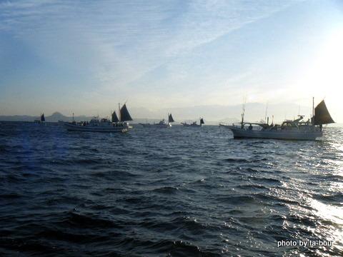 20100103鯛漁船