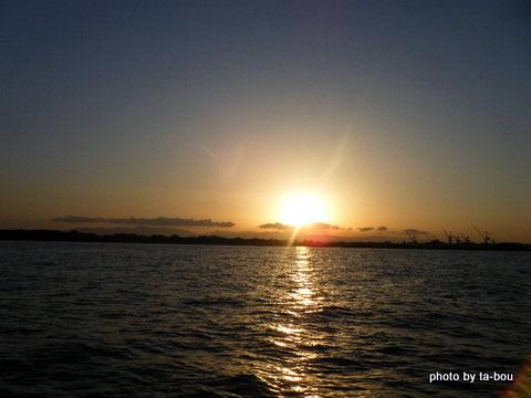 20110110夜明け2