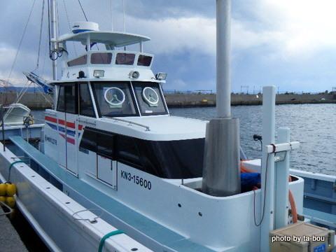 20110116船