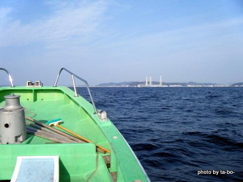 20110402船上景色