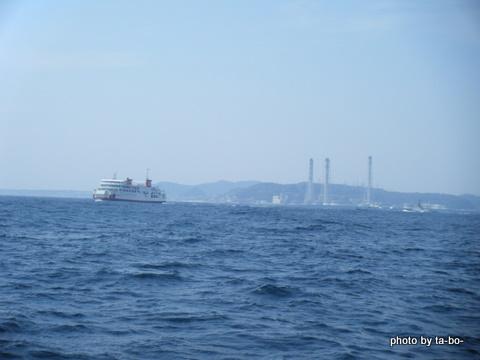 20110402久里浜景色