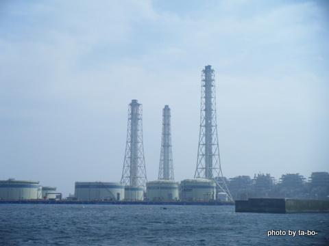 20110416久里浜火力発電所