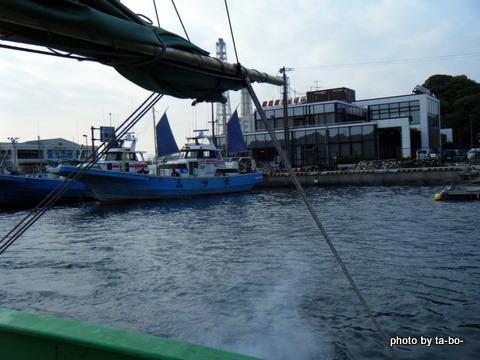 20110506出船前