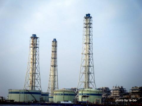 20110506久里浜発電所