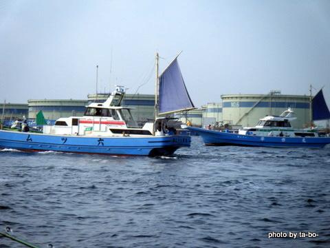 20110506久里浜の船