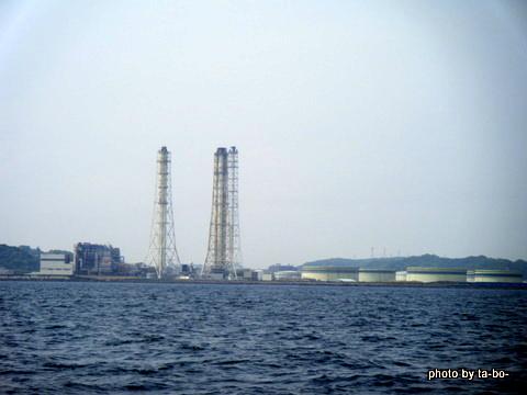 20110506発電所裏