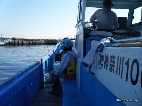 20110515進丸左舷