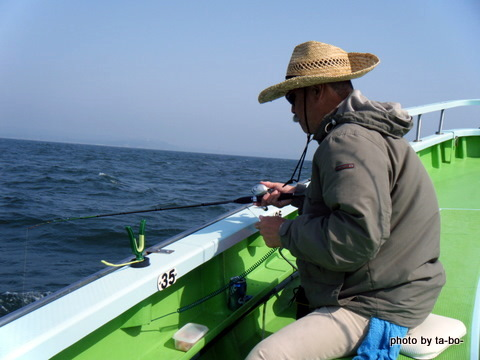 20110520白髭爺さん