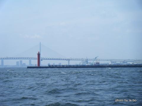 20110604大黒海釣り公園