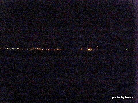 20110604木更津の夜景