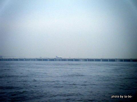 20110604羽田空港