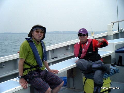 20110604KOBIさん師弟