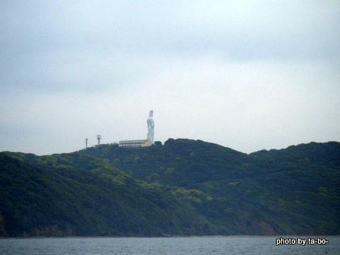 20110604東京湾観音