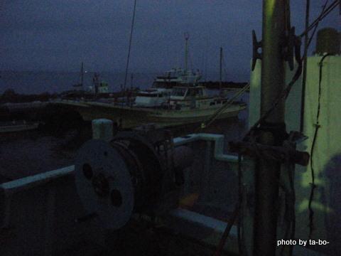 2011/06/26出船前