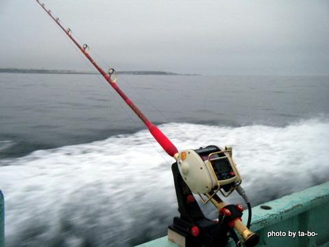 2011/06/26出船