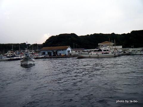 20110702江奈漁港