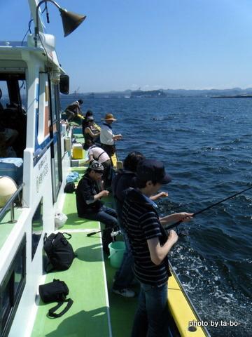20110709船上