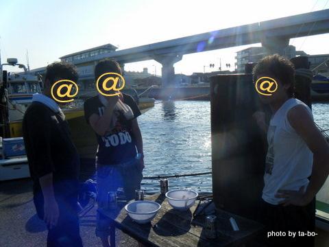 20110709バーベキュー2