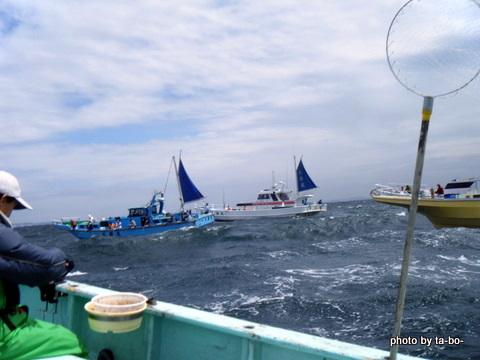 2011/07/23海3