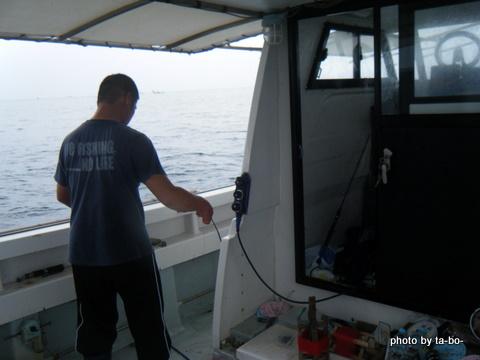 20110822船長の手釣り