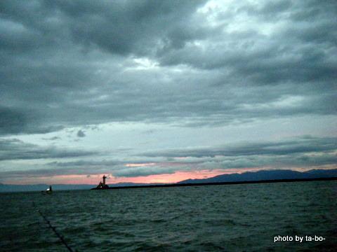20110923夜明け2