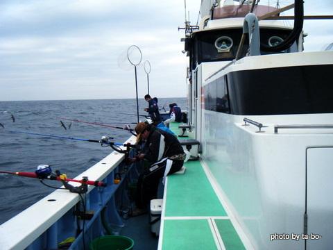 20101001左舷の様子
