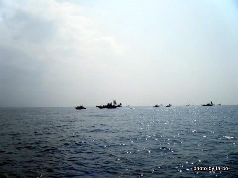 20111010久里浜沖