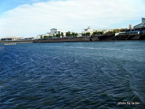 20111016野島公園運河