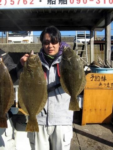 20111204オイラの釣果