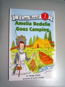 Lillyの英語奮闘記-Amelia1