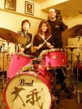b-roxy trio