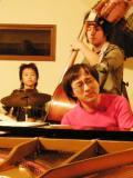 Tiger-Kuriya Jazz きらきらひかる3