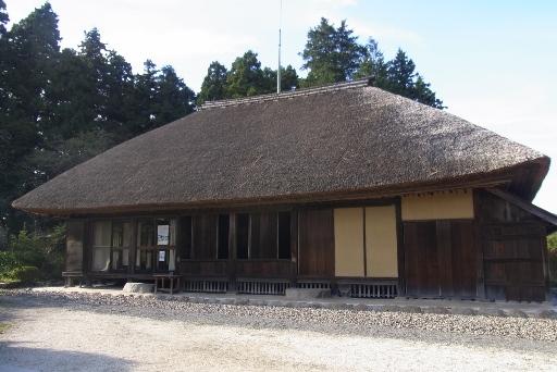 中崎家住宅