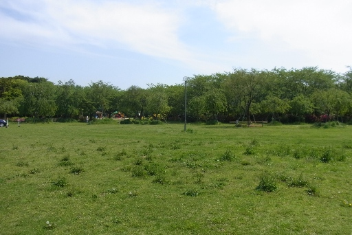 鹿島城山公園