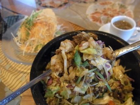 牛肉+美養卵×健康野菜