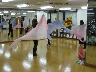 ベリーダンス3